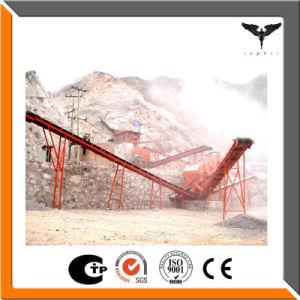 Stone Production Line Mobile Crushing Plant, Stone Crushing Product Line pictures & photos