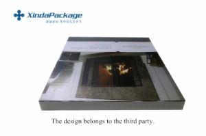 Printed Corrugated Cardboard Home Appliance Packing Box