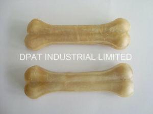 Dog Chews Alibaba Best Sellers Dry Skin Rawhide Pork Skin Bone pictures & photos