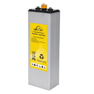 BS Standard 2V Traction Battery Forklift Battery pictures & photos