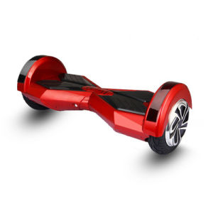 Fun Riding Hoverboard LED Light Balancing Scooter Bluetooth Hoverboard
