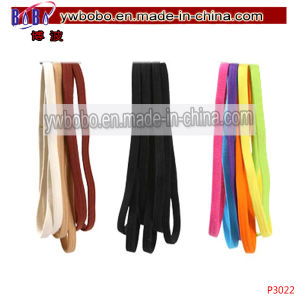 Basic Solutions Plastic Headbands Hair Decoration Best Party Supply (P3022) pictures & photos