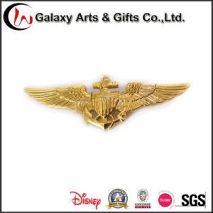 Wholesale Gold Plating Lapel Pins pictures & photos