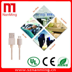 Micro USB Cable Charger Charging Data Sync Cord for Android /iPhone pictures & photos