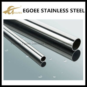 China Supplier Stainless Steel SS304 316 Tube pictures & photos