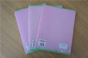School Supply Student Stationery Arabic Exercise Book pictures & photos