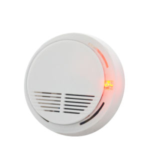 Fire Detection System Optical Smoke and Thermal Combined Detector pictures & photos