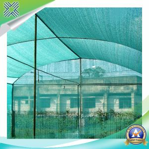 HDPE Shade Net for Agriculture (80-90% Shade Rate) pictures & photos