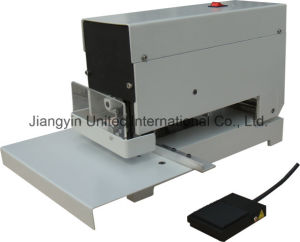 Wholesale China Factory Heavy Duty Electric Stapler Machine High Demand Products 118e pictures & photos