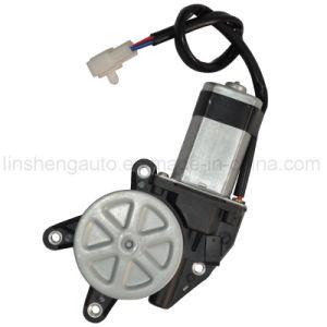Universal Power Window Motor, Heavy Duty Motor for Vans pictures & photos