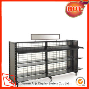 Supermarket Metal Display Rack for Shoes pictures & photos