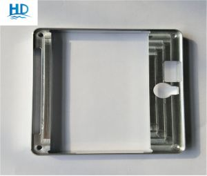 OEM CNC Machining for 6061-T6 Aluminum Material Motorcycle Parts pictures & photos