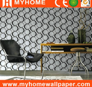 PVC Waterproof Modern Design Fashion Home Wallpaper Decor pictures & photos