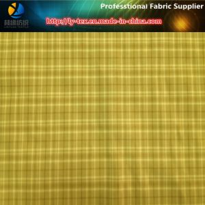 Quick Dry 100% Nylon Yarn Dyed Fabric for Shirt pictures & photos