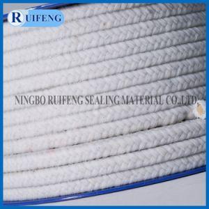 Hot Sale Ycr102 Ycr 103 Ceramic Fiber Braid Rope (SQUARE, ROUND) pictures & photos