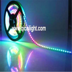 Flexible 5050 RGB Running LED Strip High Quality and CRI90 pictures & photos