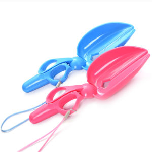 Dog Pick up Toilet Eco-Friendly Scissor Style Pet Cleaning Products pictures & photos