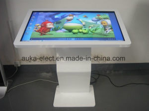 Android/ Windows System Interactive LCD Digital Signage Kiosk pictures & photos