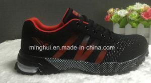 Men Sports Shoes China Manufacture Wholesale pictures & photos