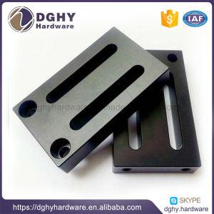 Precision CNC Machined Aluminum Alloy 6062-T6 / 7075-T6 Milling Parts