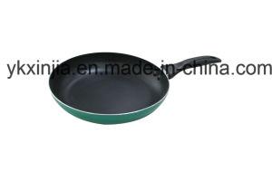 Kitchenware Aluminum Frying Pan Cookware -Xjt-53 pictures & photos