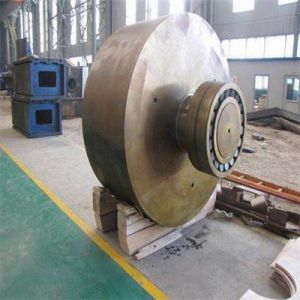 ISO Certificated Reliable Performance Rotary Kiln Support Roller pictures & photos