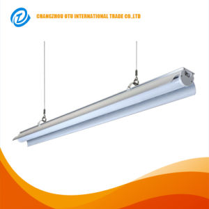 IP65 Connectorable 60W SMD2835 LED Linear Highbay Light Industrial Lighting pictures & photos