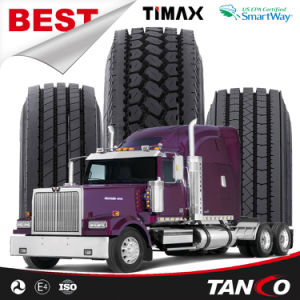 Semi Truck Tire 11r22.5+295/75r22.5 DOT for Us Market pictures & photos