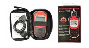 Auto Diagnostic Scanner OBD2 II Tools V-Checker Eobd Code Reader pictures & photos