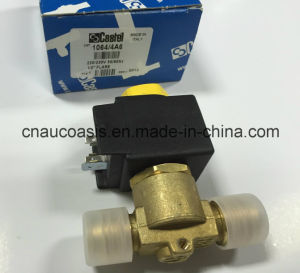 Italy Castel Brand Solenoid Valve 1068/4A6 pictures & photos