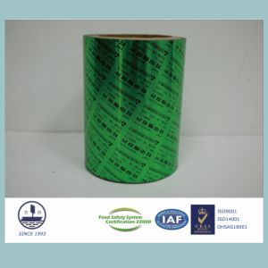 ISO Certificated Ptp Aluminum Foil for Pharmaceutical Packaging Alloy 8011 H18 pictures & photos