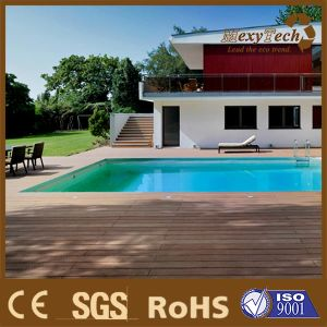 Composite Deck Prices Polywood Decking with Clips pictures & photos