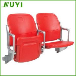 Blm-4652 Metal Leg Stadium Seats Polypropylene Plastic Chair pictures & photos