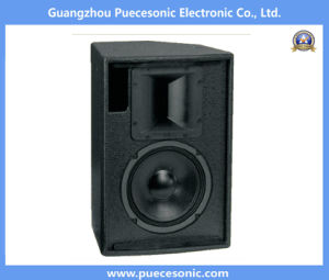 F-12 Two- Way Loudspeaker System Professional Sound System