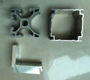 Anodized Aluminium Industrial Profile/Aluminum Extrusion pictures & photos