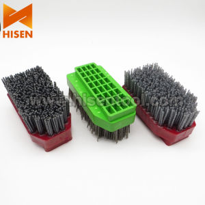 High Quality Polishing Brushes pictures & photos