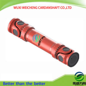 High Speed Swcz Series Cardan Shaft/Universal Shaft for Machinery pictures & photos