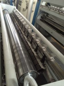 Embossing of Tissue Folding Machine pictures & photos