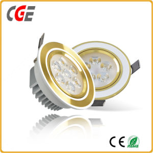Highly Quality 3W to 15W LED Spotlighting pictures & photos