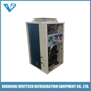 Rooftop Cabinet Air Conditioner for Power Distribution Cabinet pictures & photos