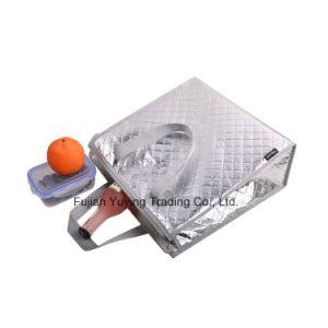 Picnic Shoulder Bag Organizer Cooler Bag (YYCB031) pictures & photos