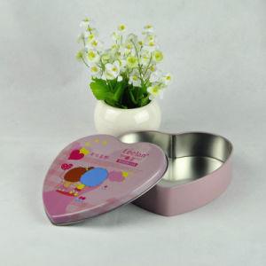 Wedding Metal Rectangular Tin Boxes Collection pictures & photos