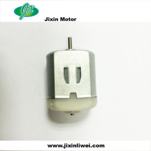 F260-02 DC Motor for Beauty Equipments Electric Motor for Massage pictures & photos
