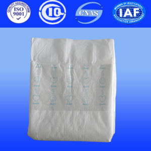 Free Samples Adult Diaper for Hospital with Super Absorbent Adult Baby Diaper pictures & photos