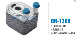 New Oil Cooler for BMW pictures & photos
