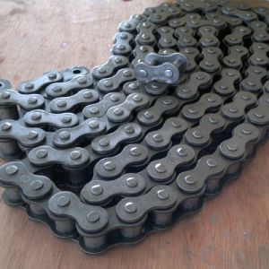 a Series of Short Pitch Precision Roller Chains pictures & photos