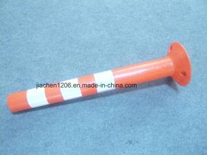 Jiachen Flex High-Luminance Fixed Screw 750mm EVA Warning Post pictures & photos