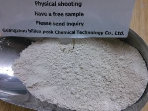 Oily Organic Bentonite Bp-186c pictures & photos