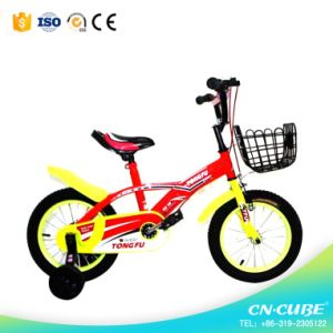Hot Selling Boy′s Tory Children Bicycle Kids Bike pictures & photos