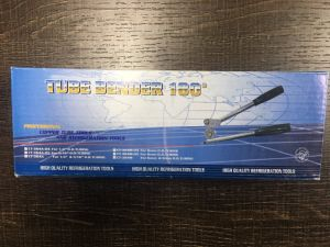 CT-364A-04 Refrigeration Tool 180 Degree Tube Bender pictures & photos